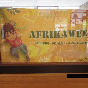 Afrikaweek De Alm